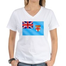 Flag of Fiji Shirt