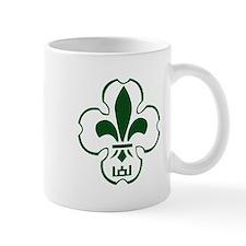 Lithuanian Scout Logo Mug