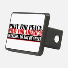 Pray For America! Hitch Cover