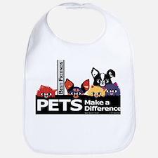 Pets Bib