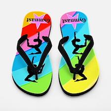 GYMNAST USA Flip Flops