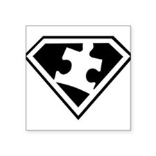 Autism is a Super Power Sticker