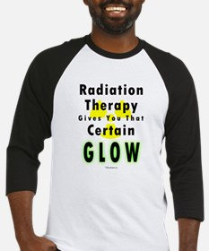 Radiation Glow Baseball Jersey