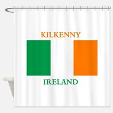 Kilkenny Ireland Shower Curtain
