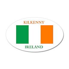 Kilkenny Ireland Wall Decal