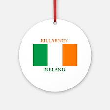 Killarney Ireland Ornament (Round)