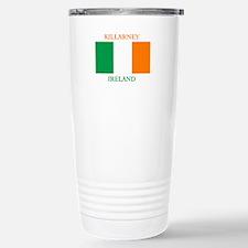 Killarney Ireland Travel Mug