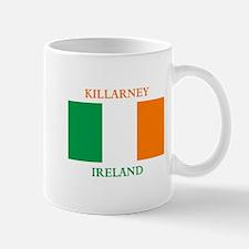 Killarney Ireland Mug