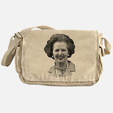 thatcher Messenger Bag