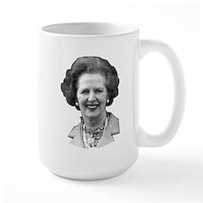 thatcher Mug