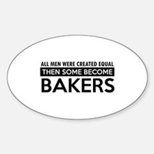 Bakers Designs Decal