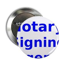 """Notary Signing Agent 2.25"""" Button"""