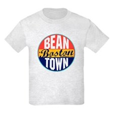 Boston Vintage Label T-Shirt