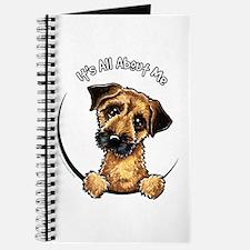 Border Terrier IAAM Journal