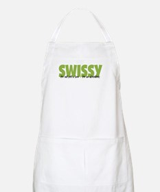 Swissy IT'S AN ADVENTURE BBQ Apron