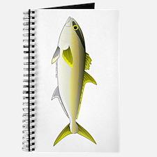 Greater Amberjack fish Journal
