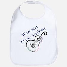 Worcester Music Academy Bib