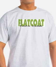 Flatcoat IT'S AN ADVENTURE T-Shirt