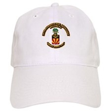 COA - 56th Air Defense Artillery Regiment Baseball Cap