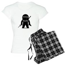 Ninja Baby Pajamas
