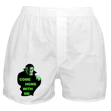 DRACULA Boxer Shorts