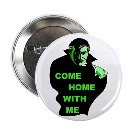 "DRACULA 2.25"" Button (100 pack)"