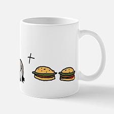 assburgers.png Mug