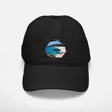 North Shore Hawaii Baseball Hat