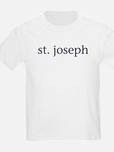 St. Joseph Kids T-Shirt