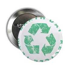 "Earth Day Recycle Team 2.25"" Button (100 pack)"