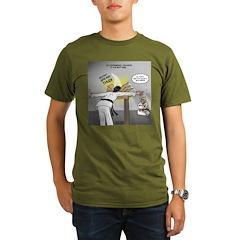 Karate Head Break T-Shirt