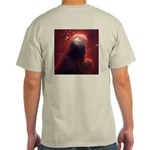 NGC 2264 Cone Nebula Grey T-Shirt