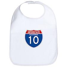 Interstate 10 - CA Bib