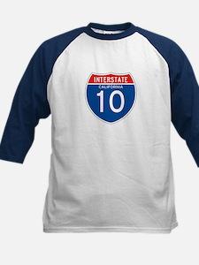 Interstate 10 - CA Tee