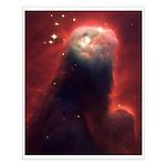 NGC 2264 Cone Nebula Small Poster