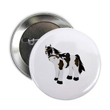 """Pony 2.25"""" Button (10 pack)"""