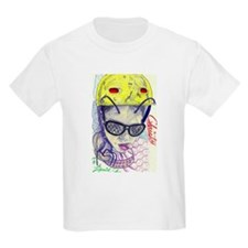 Crazy bee Christy T-Shirt