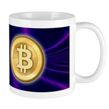 Bitcoin 1 Mug