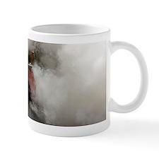 Burnout Pit Mug