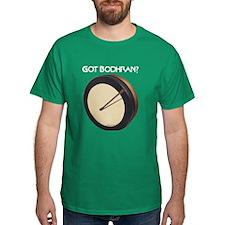 Irish Bodhran T-Shirt