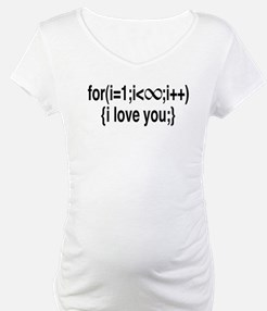 I Love You....For Ever! Shirt