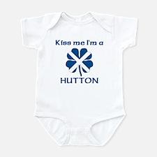 Hutton Family Infant Bodysuit