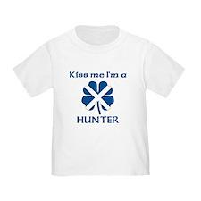 Hunter Family T