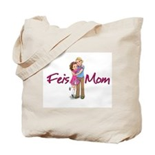 Feis Mom Tote Bag