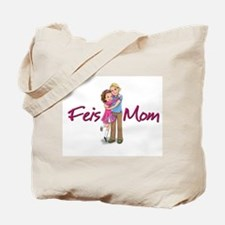 Feis Mom Tote Bag