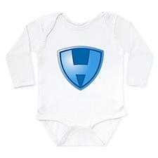 Super H Super Hero Design Body Suit