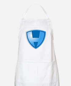 Super H Super Hero Design Apron