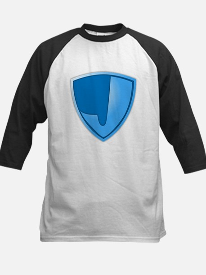 Super J Super Hero Design Baseball Jersey