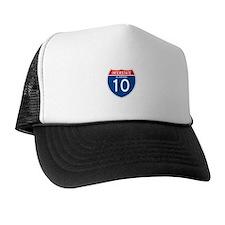Interstate 10 - AL Trucker Hat