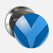 "Super Y Super Hero Design 2.25"" Button"